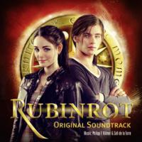 "Der Soundtrack zum Film ""Rubinrot"""