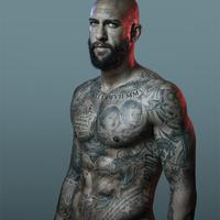 Tim Howard und seine Tattoos