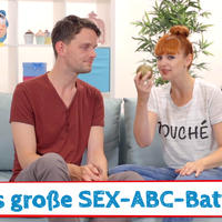 Battle: Das Dr. Sommer MEGA Sex-ABC!