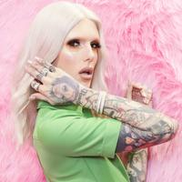 Die coolsten männlichen Beauty-YouTuber Jeffree Star