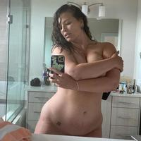 Nacktbilder der Stars Ashley Graham