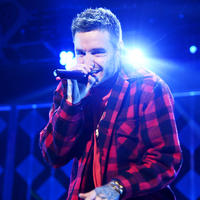 Liam Payne: One Direction Live