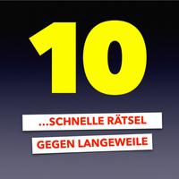 Rätsel gegen Langeweile