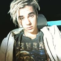 justin dreads