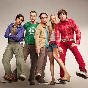 """The Big Bang Theory"": Die 10 klügsten Charaktere"