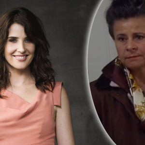 """Tracey Ullman spielt Robins Mutter Genevieve bei """"How I Met Your Mother"""""""