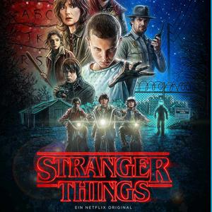 """Stranger Things"" Staffel 3: Erste Bilder vom Set"