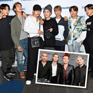 5 Seconds Of Summer kaufen BTS Alben