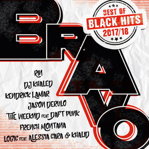 BRAVO Black Hits Best of 2017 / 2018