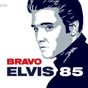 BRAVO Hits Elvis-Edition