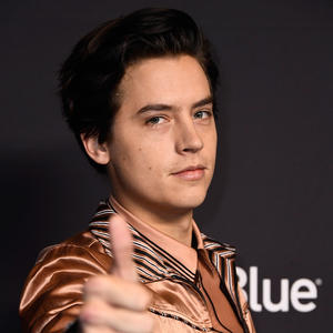 Cole Sprouse ist ein totaler Girl-Crush!