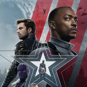 Disney-Plus-Serien und -Filme: The Falcon and the Winter Soldier