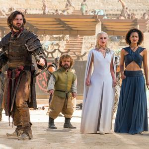 """Game of Thrones!-Stars: Intime Bilder in geheimer WhatsApp Gruppe"