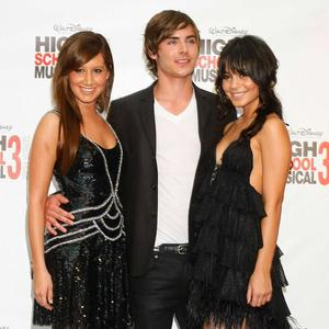 """High School Musical"": Reunion mit Zac Efron, Vanessa Hudgens und Ashley Tisdale!"