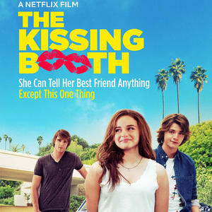 """""""The Kissing Booth"""": Alle Infos zu Teil 2"""