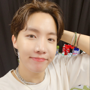 Happy Birthday, J-Hope!