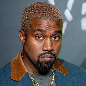 Kanye West hat 29,2 Millionen Follower auf Twitter.