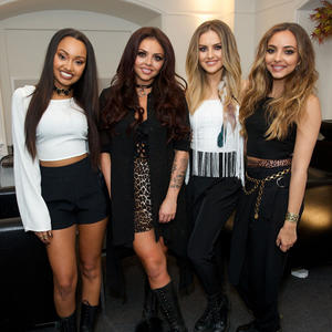 Little Mix Meet & Greet