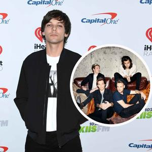 "Louis Tomlinson: ""One Direction-Comeback kommt!"""