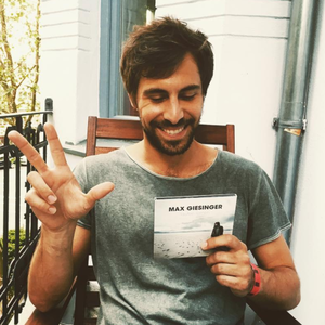 Max Giesinger The Voice Kids