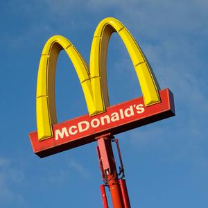 McDonald's: Wo gibt es die Saucen vom Big Tasty & Co.?