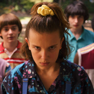 "Millie Bobby Brown: Das hat sie an der 3. Staffel ""Stranger Things"" genervt!"