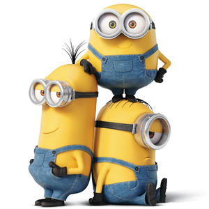 Banana Language Minions