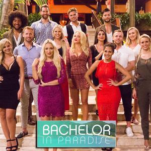 """""""Bachelor in Paradise"""""""