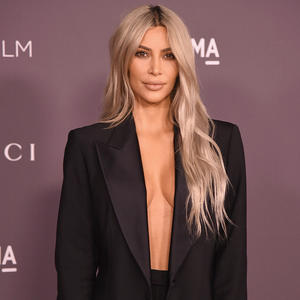 Kim Kardashian hat 109 Millionen Instagram-Follower