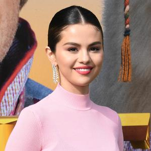 Selena Gomez hat rund 180 Millionen Instagram-Follower