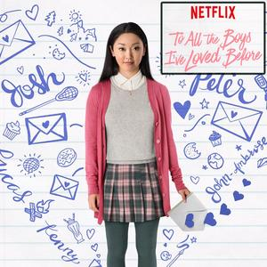 Es gibt bald eine Fortsetzung von To All The Boys I've Loved Before""