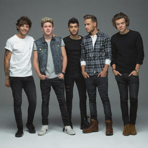 One Direction: Kleine Reunion