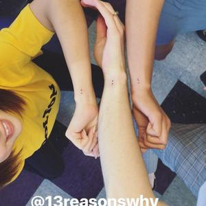 Selena Gomez: Neues Tattoo
