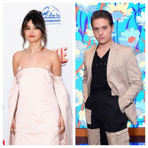 Selena Gomez beleidigt Dylan Sprouse