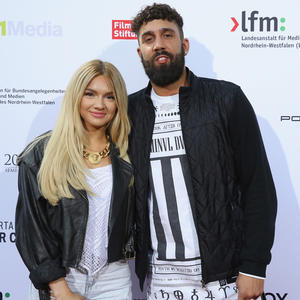 Shirin David lügtet Geheimnis liebt Chris BullshitTV
