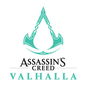 Assassin's Creed Valhalla Ubisoft Logo