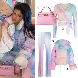 Steal Style, Star Style, Star Outfits, Outfit Kylie Jenner, Klamotten Stars, Klamotten Kylie Jenner, look like Kylie Jenner, wie Kylie Jenner aussehen