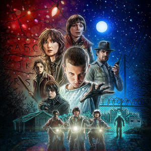 """Stranger Things"": Netflix-Rekord"