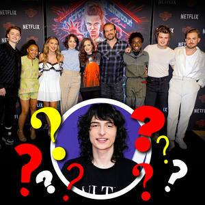 """Stranger Things""-Star Finn Wolfhard: Trauriger Ausstieg"