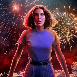 """Stranger Things"" Staffel 4: Stranges Video vom Set aufgetaucht"