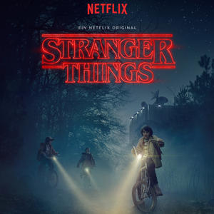 """Stranger Things"" Staffel 3: Erste Bilder vom Set!"