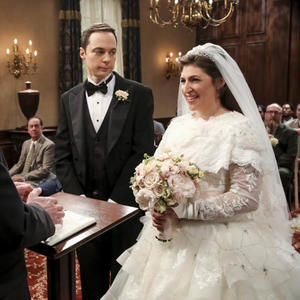 """""""The Big Bang Theory"""": Hätte Amy fast """"Nein"""" gesagt?"""