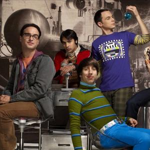 """""""The Big Bang Theory"""": Titelsong vor Gericht!"""