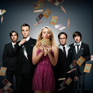 """The Big Bang Theory"": Wer verdient am meisten?"