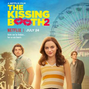 The Kissing Booth 3: Alle Infos zum Film