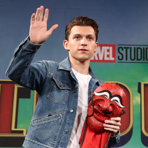 "Tom Holland: Schluss mit ""Spider-Man""?"