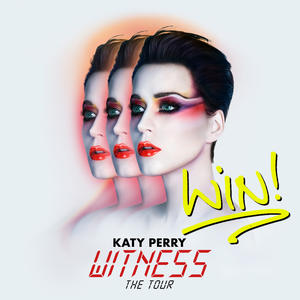 Wir verlosen Tickets inklusive Meet & Greet für das Katy Perry Konzert in Berlin!
