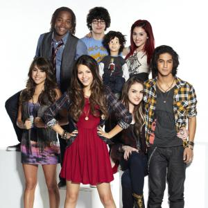 Victorious Stars