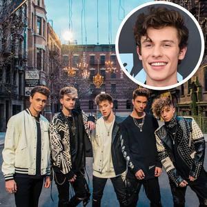 Why Don't We: Toller Rat von Shawn Mendes