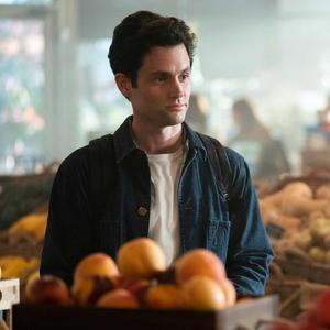 """YOU"": Krasse Beichte von Penn Badgley"